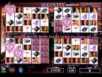 free slots sex and the city