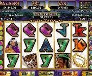 Aztec's Treasure Slots