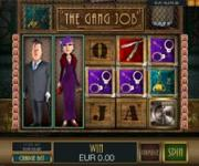 The Gang Job Slots