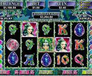Enchanted Garden Slots