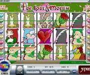 For Love and Money Slots