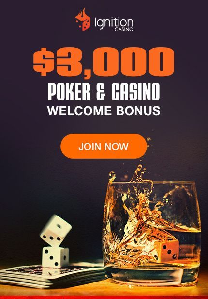 Ignition Casino Has New Features