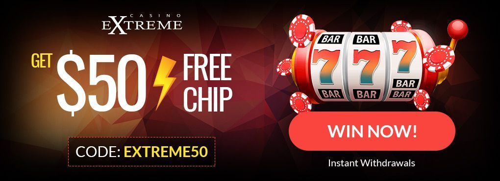 Casino Extreme - Rated as #1 RTG Online Casino