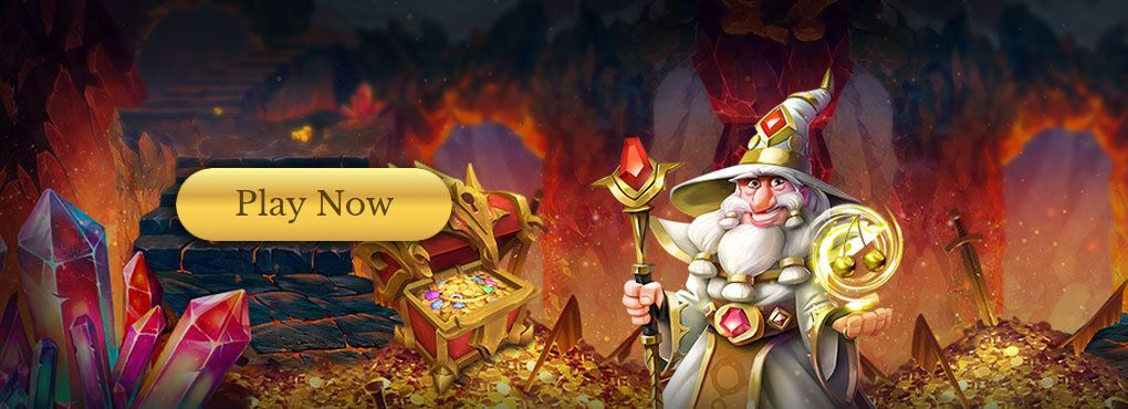 A New Welcome Bonus Available at the New Cherry Gold Casino