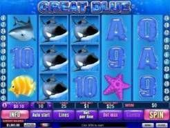 Great Blue Slots