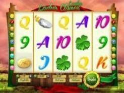 Lucky Lady's Clover Slots