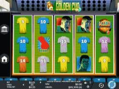 Euro Golden Cup Slots