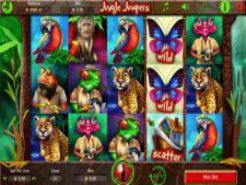 Jungle Jumpers Slots