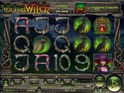 Wicked Witch Slots