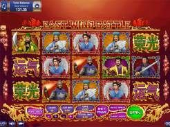 East Wind Battle Slots