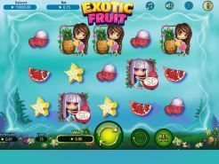 Exotic Fruit Slots